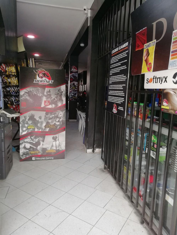 Merynet-Shop