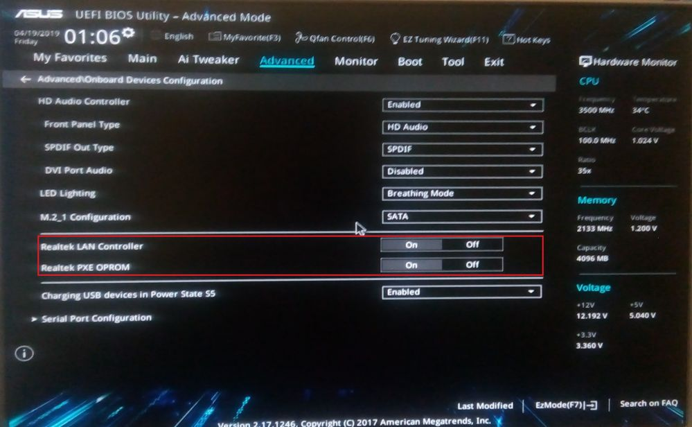 How to Diskless Boot with UEFI BIOS - CCBoot v3 0 Diskless