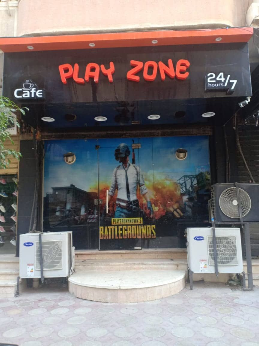 Playzone-Front