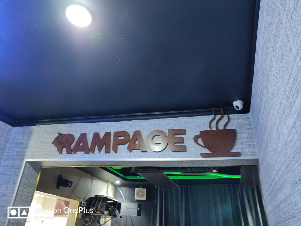 Rampage-front