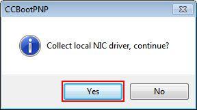 add new machine approve nic