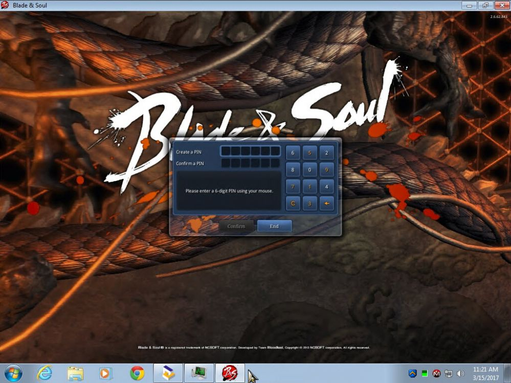 How to fix Blade and Soul game install error - CCBoot v3 0 Diskless