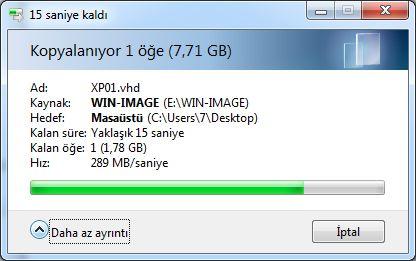 Format Game Disk