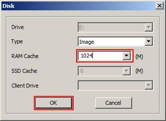 Image cache