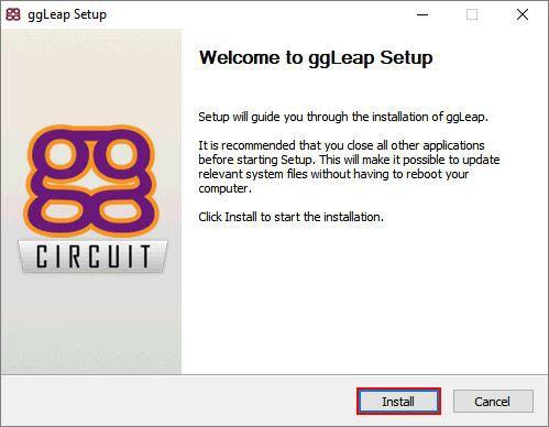 install ggleap