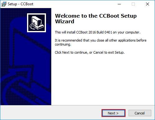 install-ccboot-server-1
