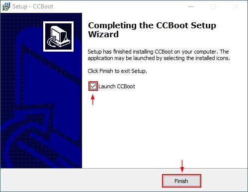 install-ccboot-server-2