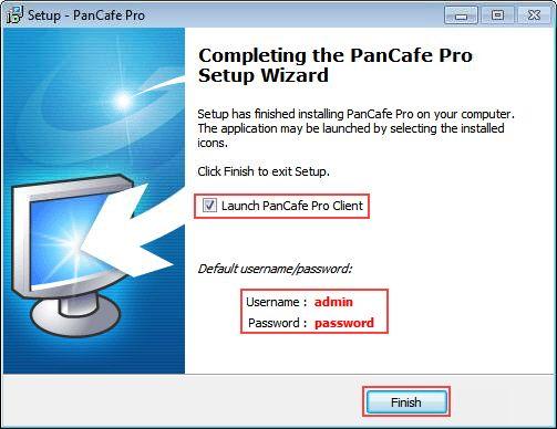 PanCafe pro step 5