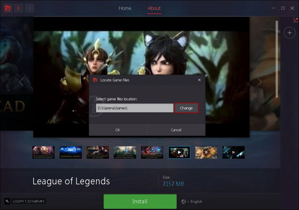 lol launcher download