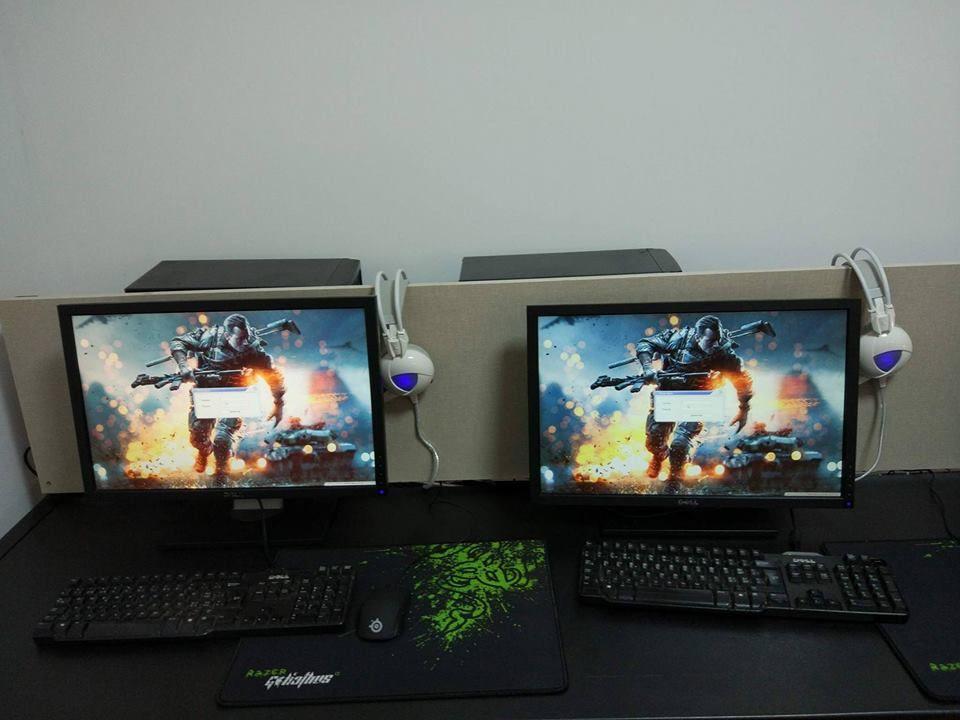 client computers 3