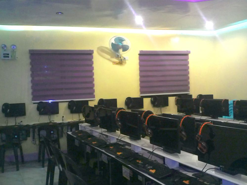 CCBoot Successful Case in a Philippines Cyber Cafe